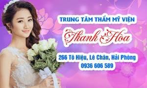 Thẩm mỹ viện Thanh Hòa